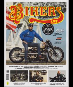 Bikers Life - n. 4 - aprile 2019 - mensile
