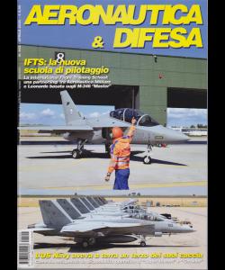 Aeronautica &  Difesa - n. 402 - aprile 2020 - mensile
