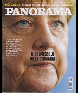 Panorama - n. 8 - 13 febbraio 2019 - settimanale