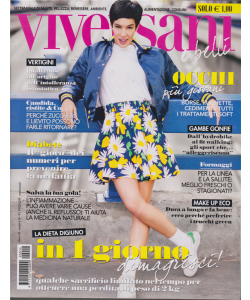 Viversani E Belli - n. 14 - 29/3/2019 - settimanale