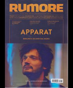 Rumore - n. 327 - mensile - aprile 2019