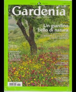 Gardenia - n. 420 - mensile - aprile 2019 -