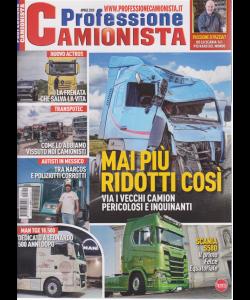 Professione Camionista - n. 246 - mensile - 23/3/2019 -