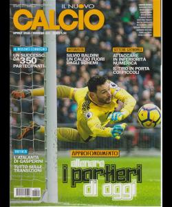 Il Nuovo Calcio - n. 315 - aprile 2019 - mensile