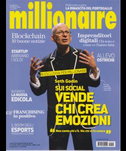 Millionaire - n. 4 - aprile 2019 - mensile