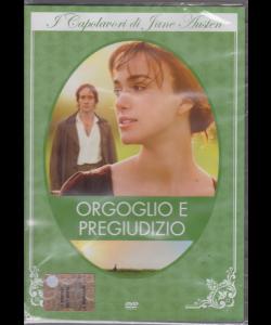 I Dvd Di Sorrisi Collection 3 - n. 7 - settimanale - 12/2/2019 - Orgoglio e pregiudizio