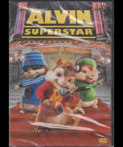 Bim bum bang - Alvin superstar - n. 13 /2020 - bimestrale