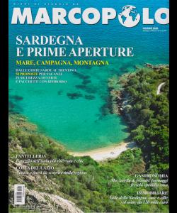 Marco Polo - n. 4 - giugno 2020 - mensile