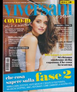 Viversani e Belli - n. 22 - settimanale - 22/5/2020 -