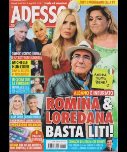 Adesso Magazine - n. 16 - settimanale - 22 maggio 2020