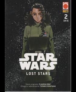 Manga Sound  -Star Wars -  bimestrale - 21 maggio 2020 - n. 41