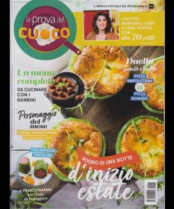 La Prova del Cuoco - n. 7 - 21 maggio 2020 - mensile
