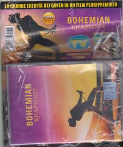 Sorrisi e Canzoni tv + dvd - Bohemian rhapsody - super anteprima
