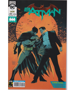 Batman Magazine - n. 166 - 7 marzo 2019 - quindicinale -