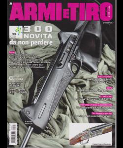 Armi E Tiro - n. 4 - aprile 2019 - mensile
