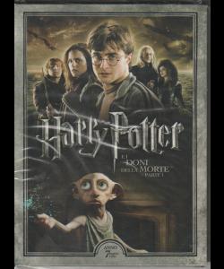 DVD: Harry Potter e i doni della Morte... Parte 1°