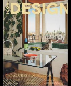 Icon Design - n. 32 - 6 aprile 2019 - mensile