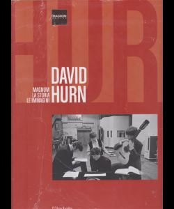 Magnum-La storia - le immagini - David Hurn - n. 30 - 6/4/2019 - quattordicinale -