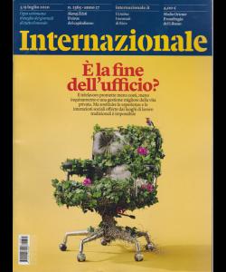 Internazionale - n. 1365 - 3/9 luglio 2020 - settimanale