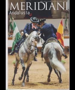 Meridiani - Andalusia - n. 49 - semestrale