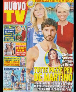Nuovo Tv - n. 28 - 13 luglio 2020 - settimanale