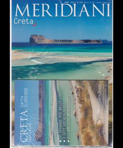 Meridiani - Creta - n. 49 - semestrale -