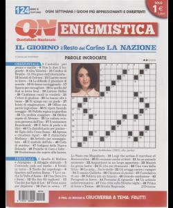 Enigmistica - n. 124 - 13/7/2020 - settimanale
