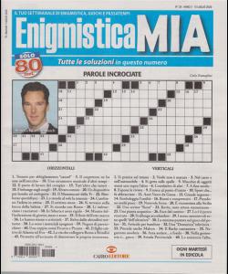 Enigmistica Mia - n. 28 - 13 luglio 2020 - settimanale