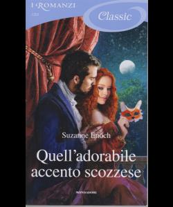 I romanzi Classic - n. 1203 - Quell'adorabile accento scozzese - 4/7/2020 - ogni venti giorni
