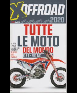 Xoffroad 2020 - n. 183 - Supplemento a Dueruote