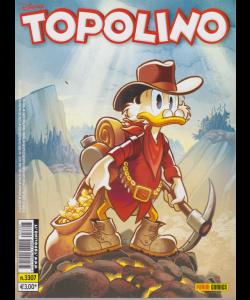 Topolino - n. 3307 - settimanale - 10 aprile 2019