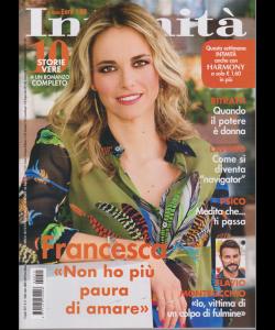 Intimita' - F. Fialdini - n. 15 - 17 aprile 2019 - settimanale