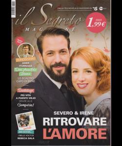 Il Segreto Magazine - n. 56 - 9 aprile 2019 - mensile
