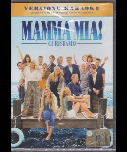 I Dvd Fiction Sorrisi 2 n. 16 - settimanale - 9/4/2019 - Mamma mia! Ci risiamo