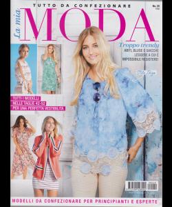 La Mia Moda - n. 20 - trimestrale - 11/4/2019 -