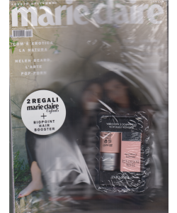Marie Claire - + Marie Claire enfants - + Biopoint hair booster - n. 9 - agosto - settembre 2020