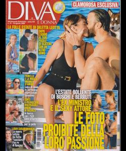 Diva e Donna  - n. 33 - settimanale femminile - 18 agosto 2020