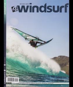 4Windsurf - n. 194 - agosto 2020 - bimestrale
