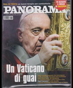 Panorama + il meglio di Sale & pepe - n. 33 - 12 agosto 2020 - settimanale - 2 riviste