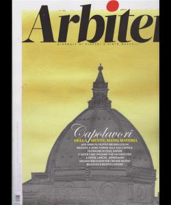 Arbiter - n. 209 - mensile - agosto 2020