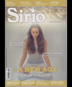 Sirio - n. 449 - agosto 2020 - mensile