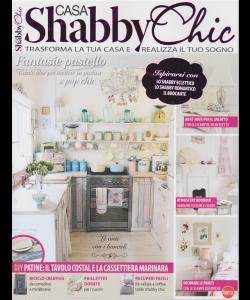 Casa Deco' Shabby Chic - n. 2 - bimestrale - agosto - settembre 2020 -
