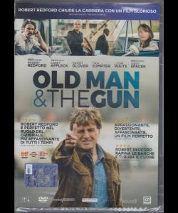 I Dvd Cinema Di Sorrisi - Old Man And The Gun - n. 12 - settimanale - 11/4/2019 -