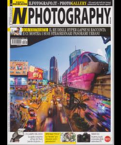 Nikon Photography - n. 86 - mensile - 12/4/2019