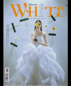 White Sposa  - n. 60 - quadrimestrale - settembre 2020 -