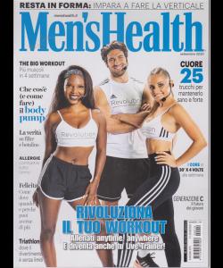 Men's Health - n. 219 - mensile - settembre 2020