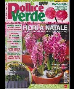 Pollice Verde - n. 129 - ottobre 2020 - mensile