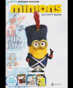 Centauria Magazine - Activity Minions - n. 6 - 22 settembre 2020 -