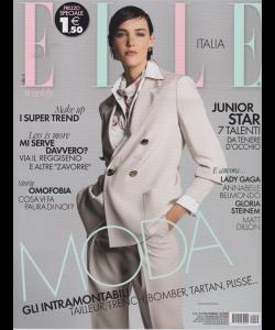 Elle - n. 36 - settimanale - 3/10/2020 -