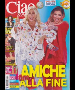 Ciao Donna - n. 8 - mensile - ottobre 2020